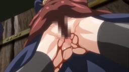 Kuroinu Kedakaki Seijo wa Hakudaku ni Somaru Vol.02 (60 FPS)