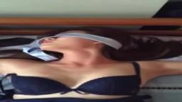 【外流】新加坡美妝達人Bell性愛影片 08 - BellyWellyJelly