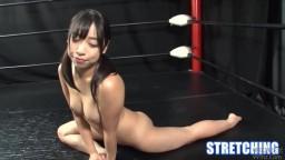 RCTD-069 ガチンコ全裸女子ボクシング