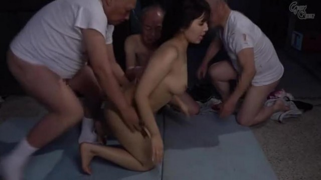 GVG-681愛花みちる巨乳其他戀物癖監禁寡婦性奴輪姦拘束