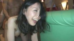 5 Japanese Matures 1 Lucky Guy Part 2