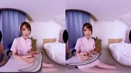 IPVR-009 【VR】相沢みなみ初VR 長尺VR エロかわ新人ナースの超接近イチャあま誘惑セックス - 1