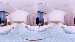 IPVR-009 【VR】相沢みなみ初VR 長尺VR エロかわ新人ナースの超接近イチャあま誘惑セックス - 2