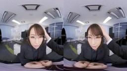 GOPJ-041 【VR】劇的高画質 普段は鬼女上司が180度人格変貌 誰もいないオフィスで… 同僚を叱っていたのに態度激変で猫撫で声 社内で乳とマ●コを晒す「見られたら大変…」寸止めで焦らされたグチョマンに挿入されただけでウットリ「もっと