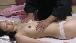 VNDS-3287 欲求不満の人妻が熟練按摩師の性感秘孔に悶えっぱなしで帰れまてん