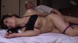 OVG-087 夜這い 真夜中に寝ている夫の隣で中出しされる人妻3
