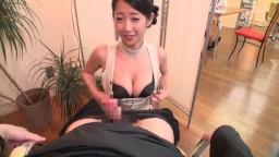 CMD-018 誘惑◆美容室 鈴木さとみ