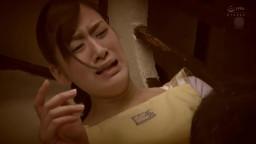 JUY-596 声も出せずクンニに悶える人妻介護 飯倉芽衣