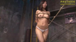 KUSR-045 緊縛隷夫人 淫らな女に美肉調教