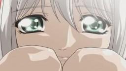 Tied-Up Anime Hottie Wants It Hard!