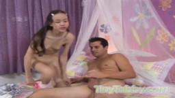 Amai Liu - Tiny Tabby #15