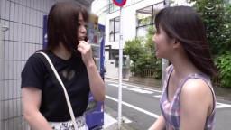 MILK-030 女子大生限定ナンパ!篠宮ゆりが教えるスペシャル素股で生中出し