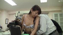 YLWN-037 女医のおばさんがうっとりしちゃう生チ○ポ、治療と云われてしゃぶられて4時間