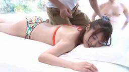 MMGH-106 みどり(21)女子大生 マジックミラー号 常夏の海!水着娘を彼氏の前で寝取って真正中出し2連発!
