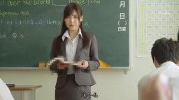 IPX-213 犯され輪姦され続けた巨乳女教師 桜空もも