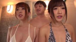 AVSA-075 淫語を喋る俺だけの性欲処理人形 Wドール特別仕様 波多野結衣 大槻ひびき