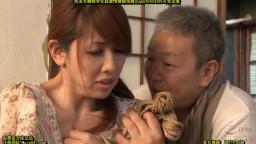 NASS-922 緊縛近親相姦 田舎の義父と嫁