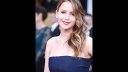 Jennifer Lawrence Jerk off to the Beat Challenge (metronome)
