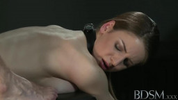 Stella Cox gets BDSM Anal Fuck
