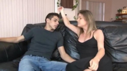 Drunk Alaina Fucks her Stepbrother after a Night out