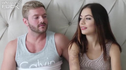 College Jock Sean Holmes uses Rachel until he Cums