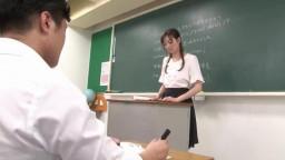 BDA-077 アナル女教師 恥辱の教室 西田カリナ