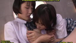 KAWD-952 kawaii*初 真正レズカップルDebut!互いの身体を知り尽くす濃厚で生々しい本物性交! 木葉ちひろ 新山恵梨