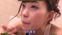 MIAE-339 喉じゃくり精飲ピンサロ嬢 美谷朱里 好みのチ●ポは裏オプション(PtoM)でオクチとマ●コを行ったり来たり