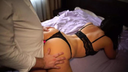 Lucky Guy Fuck Hard in first Date