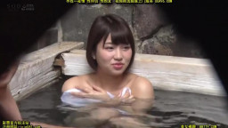 STARS-012 唯井まひろちゃんタオル一枚男湯入ってみませんか?HARD 特別編 A