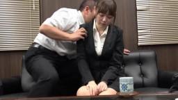 IANF-031 出されたお茶を飲んだら急激な睡魔に襲われて… リクルート就活学生を狙った企業面接昏睡レイプ