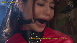 SSNI-379 囚われた美しき女スパイ ―逃れられない完全拘束肉弾拷問― 吉沢明歩