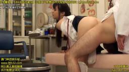 CLUB-543 制服女子ばかりを狙う悪徳医師の乳首こねくり健康診断3