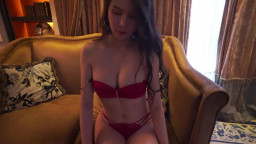 Chinese Model果哥出品白金高级版视频 - 【李丽莎女神品酒师】