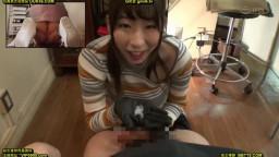CMD-025 誘惑◆美容室 宝田もなみ