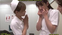 GVG-855 ナース公開調教 藍川美夏