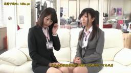 SDJS-021 「女性はカラダのどの部位を舐められると最も感じるのか?」をSOD女子社員同士が真面目に検証した結果 柔らかな舌先で性感を高めあい快感が倍増、2分間で平均10回以上持続的オーガズム! SOD性科学ラボ レポート10