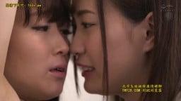 JUY-874 貴女は私だけのもの ~年上の後輩を愛した年下の先輩レズビアン~ 美谷朱里 川上ゆう