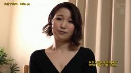 JUY-875 名もなき素人妻、中出しライダー01。 高速騎乗位で膣内射精を求める専業主婦 Aさん 32歳