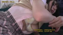 STARS-099 小泉ひなた 夏、汗だく汁まみれびしょ濡れ痴漢