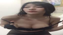 韩越混血直播录像20