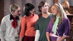 Scooby Doo :  A XXX Parody