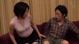 JUL-031 四六時中、娘婿のデカチ○ポが欲しくて堪らない義母の誘い 甘乃つばき
