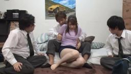 OYC-286 父親が勝手に再婚して突然、義母が家にやってきていきなり母親ヅラしてきた!正直ウザい!!父親への点数稼ぎのつもりか、いつもボクを心配している…