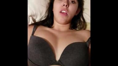 Tinder Girl Revenge Sex with the Neighbor