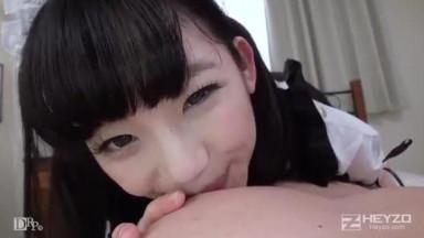 HEIZO 1395 メイどーる Vo 4〜ご主人様のいいなり性人形〜 姫川ゆうな