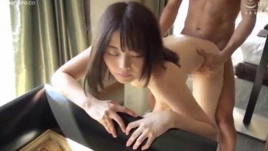 S-Cute Rui : Sex With Clear and Smooth Skin Girl
