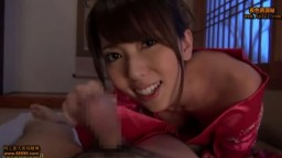 口舌之功,在坚强也要缴械 Yui Hatano