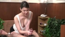 japanese massage huge boobs mikunirentaro
