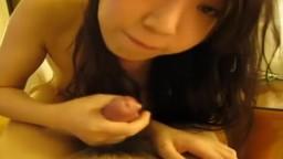 Hong Kong Girl like Oral sex